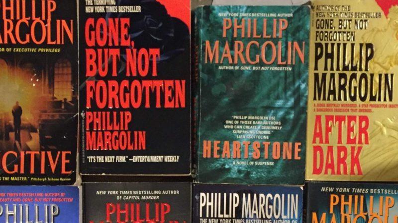 philip margolin