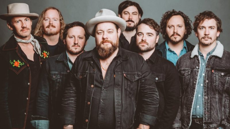 nathaniel rateliff and the night sweats