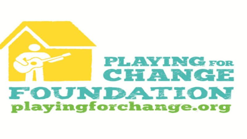 playong for change