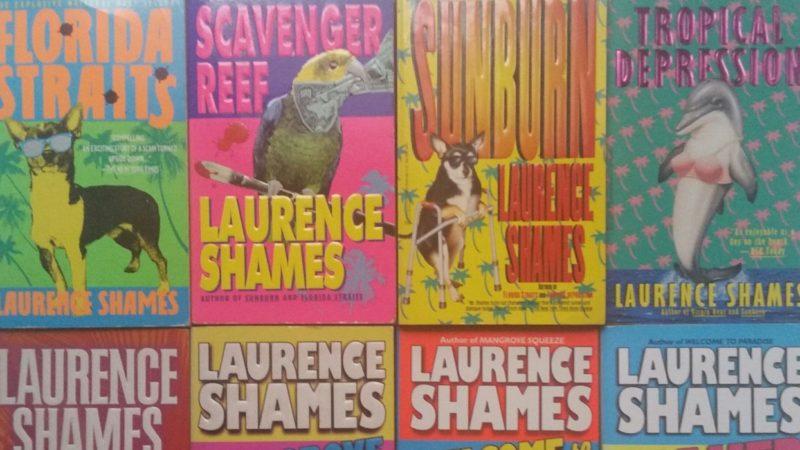 laurence shames